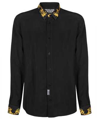Versace Jeans Couture B1GVA6S2 07615 BAROQUE Shirt