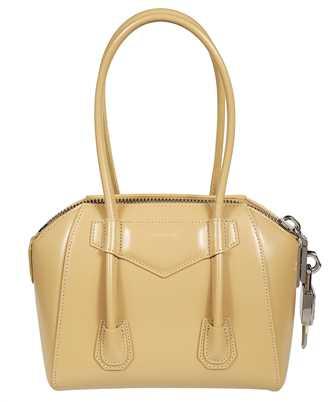 Givenchy BB50GWB14Y ANTIGONA LOCK MINI ZIPPED Bag