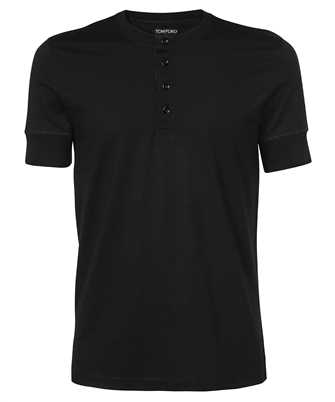 Tom Ford BY402 TFJ957 T-Shirt