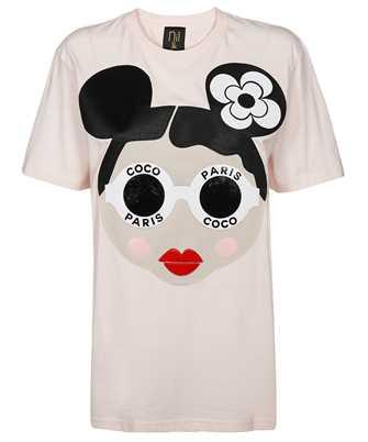 NIL&MON COCO OVERSIZE T-shirt