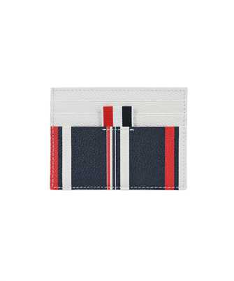 Thom Browne MAW031L 07696 NOTE COMPARTMENT Card holder