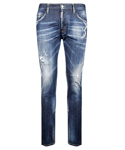 Dsquared2 S74LB0413 S30342 COOL GUY Jeans
