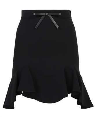 Dsquared2 S75MA0795 S48427 PEPLUM HEMLINE Skirt