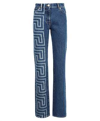 Versace 1001272 1A00592 STONE WASHED Jeans