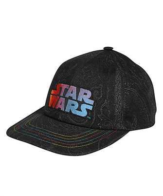 Etro 1T836 9350 STAR WARS Cap