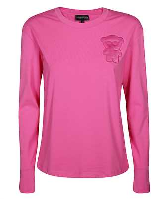 Emporio Armani 3H2T6R 2JQAZ MANGA BEAR T-shirt
