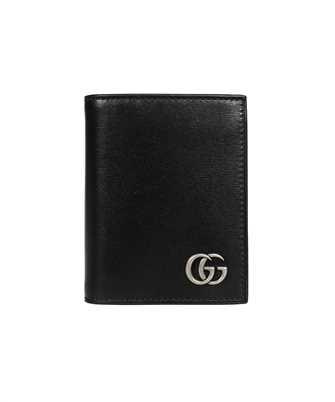 Gucci 428737 0YK0N GG MARMONT Porta carte di credito