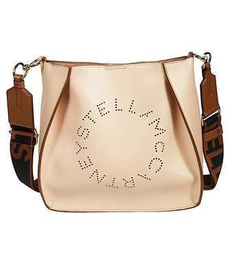 Stella McCartney 557906 W8542 LOGO SHOULDER Bag