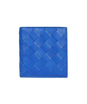 Bottega Veneta 592623 VCPQ4 BIFOLD Wallet