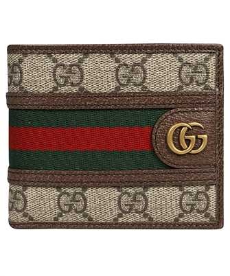 Gucci 597606 96IWT OPHIDIA Wallet