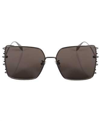 Alexander McQueen 649845 I3330 PUNK STUD SQUARE Sonnenbrille