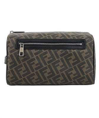 Fendi 7VA494 A9XS TRAVEL BEAUTY Bag
