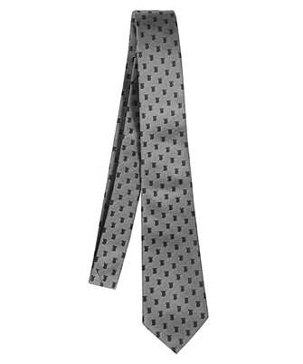 Burberry 8019959 CLASSIC CUT MONOGRAM Tie