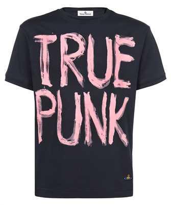 Vivienne Westwood 87088008 125 CT PUNK T-shirt