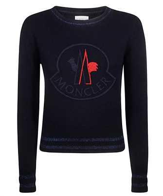 Moncler 90556.50 A9234 CREWNECK Knit