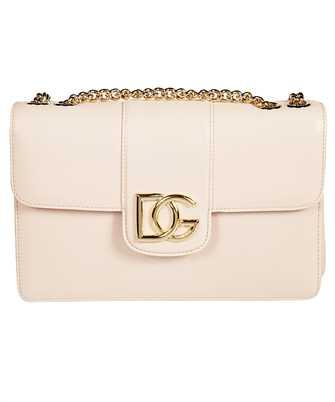 Dolce & Gabbana BB6751 AA722 LOGO PLAQUE Bag