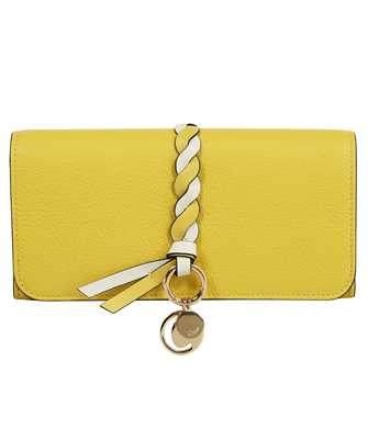 Chloé CHC21UP942E60 Wallet
