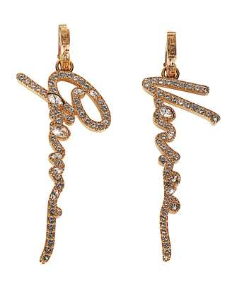 Versace DG2H402 DJMX Earrings