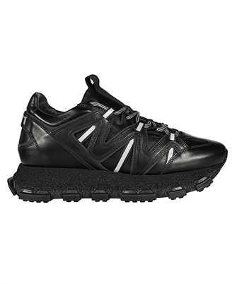 Lanvin FM SKDECL MASP E19 LIGHTNING Sneakers
