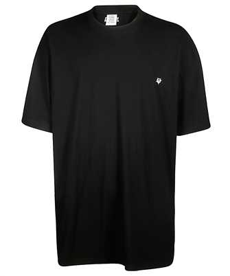 Vetements MAH20TR021 ANARCHY PLAIN T-Shirt