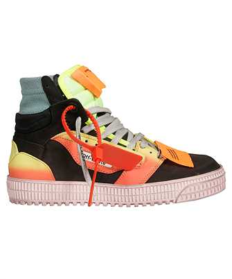 Off-White OMIA065F19800039 OFF COURT Sneakers