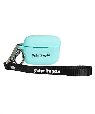 Palm Angels PMZA004F20PLA001 LOGO AirPods Pro case