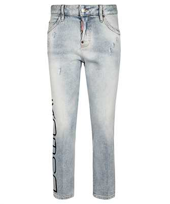 Dsquared2 S72LB0224 S30662 COOL GIRL Jeans