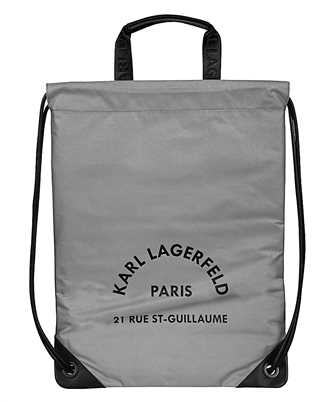 Karl Lagerfeld 201W3078 RUE ST GUILLAUME Backpack