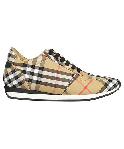 Burberry 4076155 Sneakers