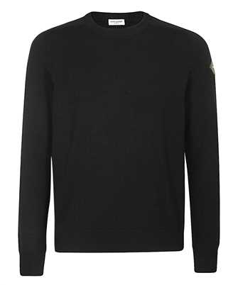 Saint Laurent 584947 YAHB2 CASHMERE Knit