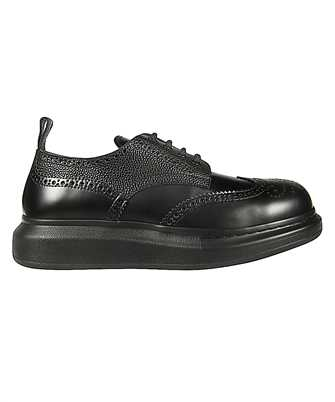 Alexander McQueen 586200 WHX53 HYBRID Sneakers