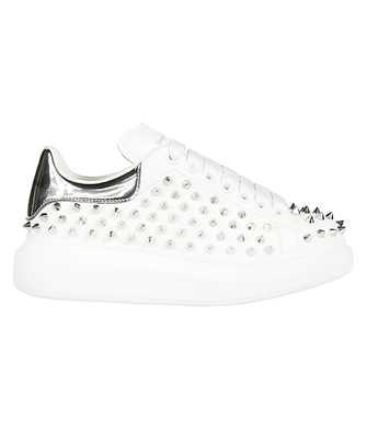 Alexander McQueen 586406 WHWKK STUDDED OVERSIZED Sneakers