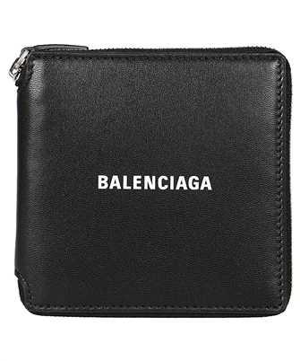 Balenciaga 594693 1I353 CASH SQUARE Wallet
