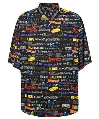 Balenciaga 626938 TILV2 Shirt