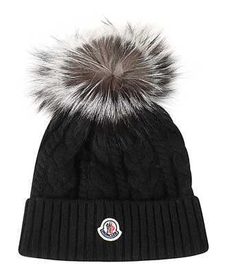 Moncler 9Z703.01 A9328 Cappello