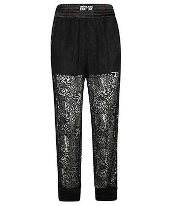 Versace Jeans Couture A1 HVB107 04748 Trousers