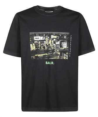 Balr. BALR. Tokyo loose t-shirt T-shirt