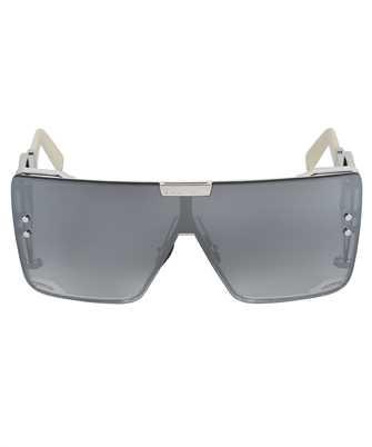 Balmain BPS-102F SHIELD-SHAPED WONDER BOY Sonnenbrille