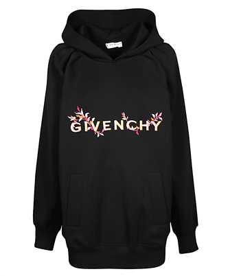 Givenchy BWJ00V30GA Hoodie