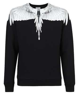 Marcelo Burlon CMBA009R21FLE001 WINGS REGULAR Sweatshirt