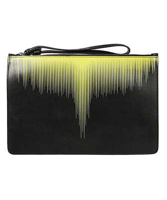Marcelo Burlon CMNA013S20LEA002 FALLS WINGS Bag