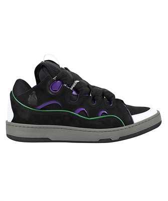 Lanvin FM SKRK11 DRA1 P21 CURB Sneakers
