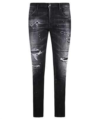 Dsquared2 S71LB0841 S30503 SKATER Jeans