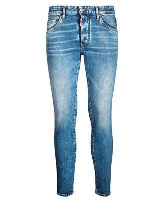 Dsquared2 S74LB0569  S30663 SKINNY DAN Jeans