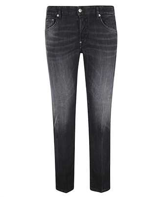 Dsquared2 S74LB0789 S30503 SKATER Jeans