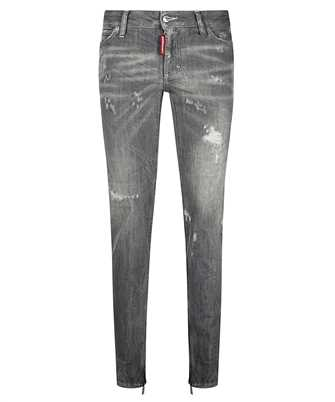 Dsquared2 S75LB0446 S30260 MEDIUM WAIST SKINNY Jeans