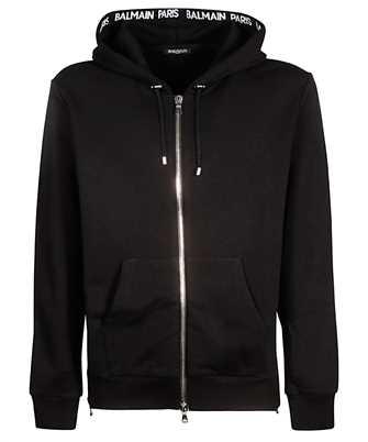 Balmain SH13843J928 Sweatshirt