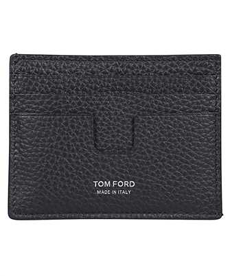 Tom Ford Y0233P CP9 Card holder