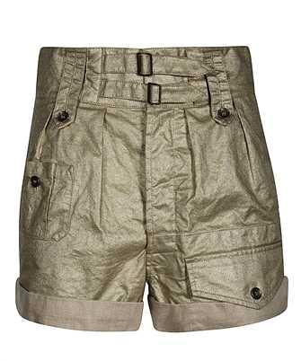 Saint Laurent 604207 Y3A40 Shorts