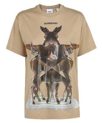 Burberry 8037300 MULTI DEER T-shirt